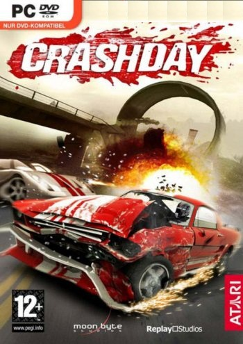 Crashday (RUS)