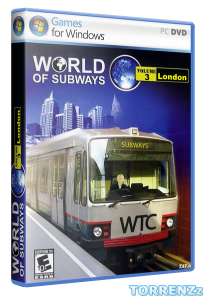 World of Subways (RUS)