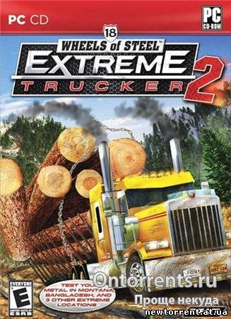 18 Wheels Of Steel Extreme Trucker 2 (2011) PC