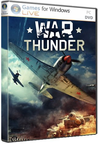 War Thunder: World of Planes (2013)