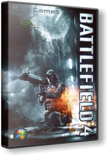 Battlefield 4 [Update 11] (2013) PC | RePack