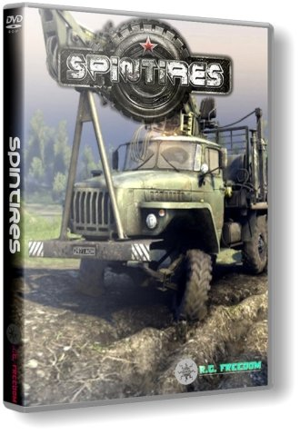 Spintires [Update 2 Hotfix] (2014) PC | RePack