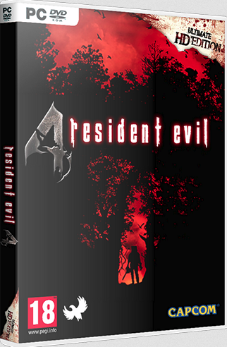 Resident Evil 4 Ultimate HD Edition [v 1.0.6] (2014)  | RePack