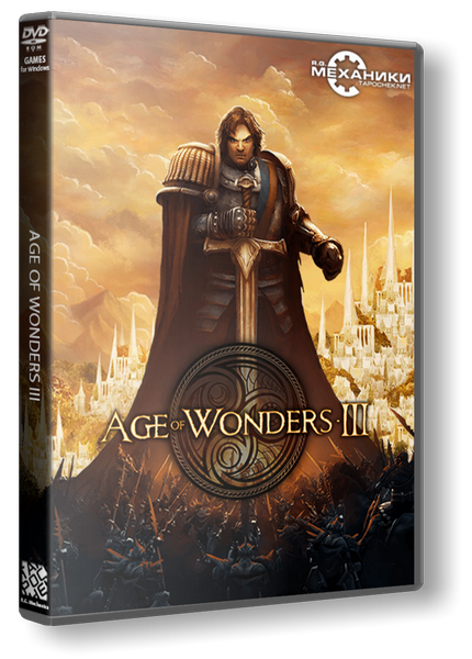Age of Wonders 3: Deluxe Edition [v 1.427] (2014)  | RePack