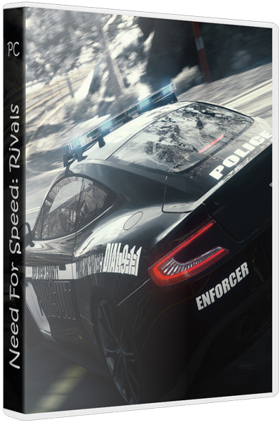Need for Speed: Rivals (2013)  | RePack